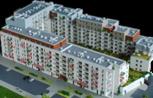 3D tlac bratislava architektura 3